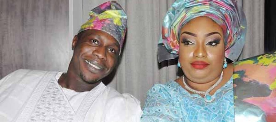 Everybody is after Baba Ijebu's money – Obasanjo's ex-wife explodes over son's controversial wedding to Adebutu's daughter