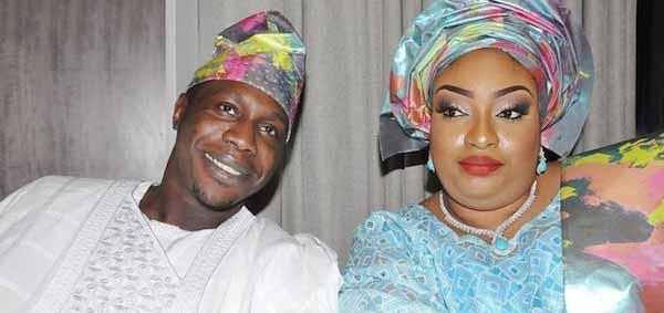 OrijoReporter.com, Obasanjo's ex-wife