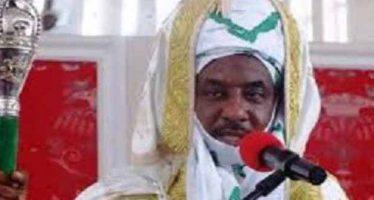 Emir Sanusi wooed for 2019 presidential election