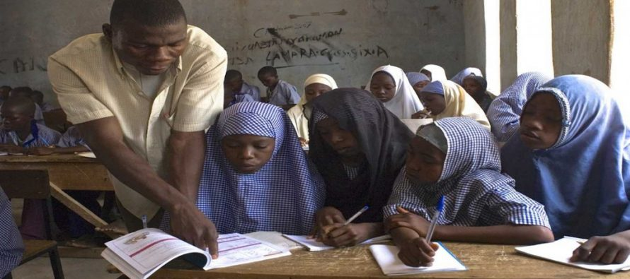 Schools to start using Nigerian languages to teach maths, science subjects