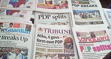 Lagos commences review of Newspaper Law