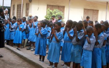 FG denies removal of CRK in school curriculum