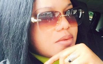 Actress Toyin Abraham reveals her secret life as a drug user