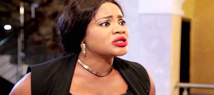 I want a father for my daughter – Actress Uche Ogbodo
