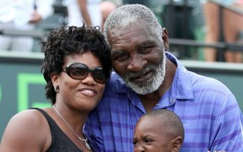 Serena and Venus Williams' father seeks divorce over alleged stealing