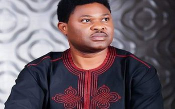 There is only one man-of-God in Nigeria – Yomi Fash Lanso