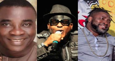Ariya Repete Academy: K1, Shina Peters, Puffy Tee mentor 40 Quarter-finalists