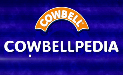 OrijoReporter.com, Cowbellpedia qualifying exam
