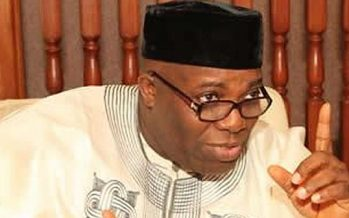 You can't run a govt. without cabal – Doyin Okupe