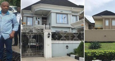 Notorious kidnap kingpin is Lagos Deputy Gov's neighbour