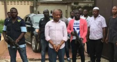 Evans abducted my father, killed and buried him after collecting N15m ransom – Ex-Super Eagles Player