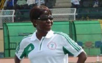 Super Falcons' coach's son dies after finishing exam