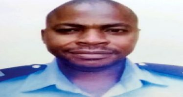 Police Inspector buried alive in fight over land
