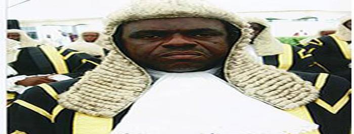 OrijoReporter.com, Justice Hyeladzira Nganjiwa