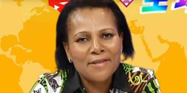 OrijoReporter.com, Lesotho Prime Minister's wife assassinated