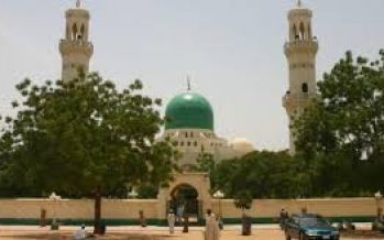 Jigawa Govt. to award contract for construction of 30 mosques