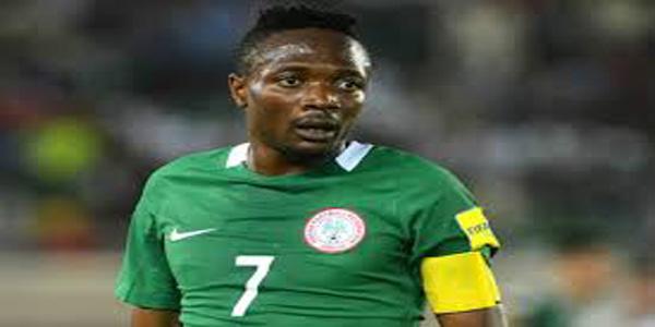 OrijoReporter.com, Super Eagles winger Ahmed Musa