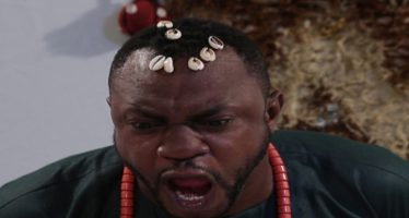 Watch actor Odunlade Adekola swearing at persons carrying rumour of his death