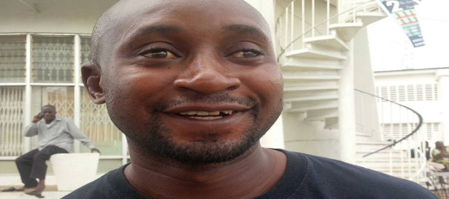 Ex-Super Eagles Player recounts how Imams, Pastor duped him over his blindness