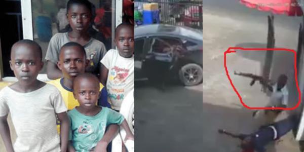 OrijoReporter.com, Viral robbery video