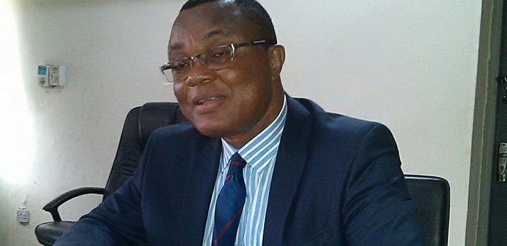 OrijoReporter.com, Professor Enefiok Essien