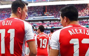 Arsenal in danger of breaching Premiership wage control rules over Sanchez, Ozil