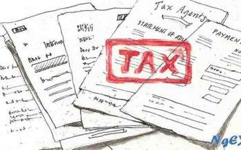 Taxation and tax defaulters By Jide Ayobolu