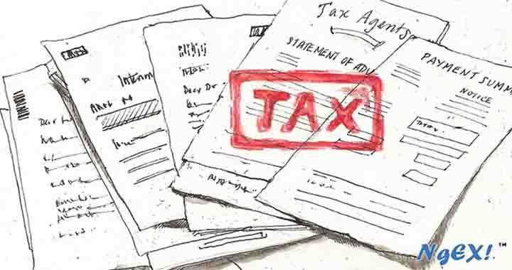 OrijoReporter.com, Taxation and tax defaulters By Jide Ayobolu