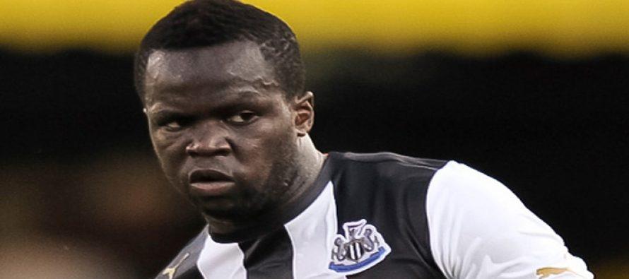 Top Ivorian footballer Cheick Tiote, slumps to death in training