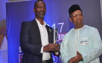 TPT's Tokunbo Modupe emerges PR Personality of the decade