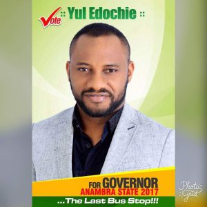 OrijoReporter.com, Nollywood actor Yul Edochie