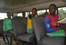 OrijoReporter.com, Kidnapped Lagos students freed