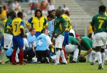 OrijoReporter.com, sudden deaths among African footballers