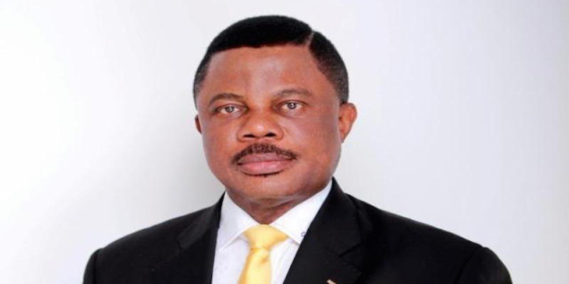 OrijoReporter.com, Governor Willie Obiano