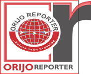 Orijo Reporter Footer