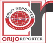 Orijo Reporter Footer