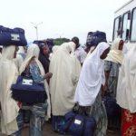 OrijoReporter.com, Nigerian pilgrims