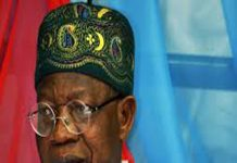 OrijoReporter.com, Lai mohammed intellectual property theft scandal