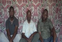 OrijoReporter.com, kidnapped UNIMAID staff