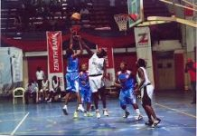 OrijoReporter.com, Zenith B'ball Final 8
