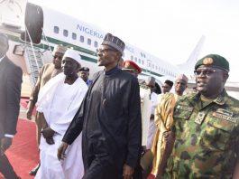 OrijoReporter.com, Muhammadu Buhari