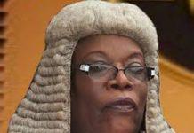 OrijoReporter.com, Lagos CJ defrauded