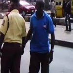 OrijoReporter.com, Eight LASTMA officials arrested