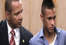OrijoReporter.com, Neymar jr