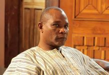 OrijoReporter.com, Nollywood actor Norbert Young