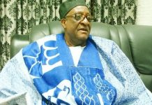 OrijoReporter.com, Chairman of the Board of Trustees of PDP
