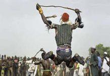 OrijoReporter.com, Fulani's marriage flogging game