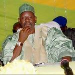 OrijoReporter.com, Governor Ibrahim Dankwambo