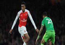 OrijoReporter.com, Arsenal manager Arsene Wenger