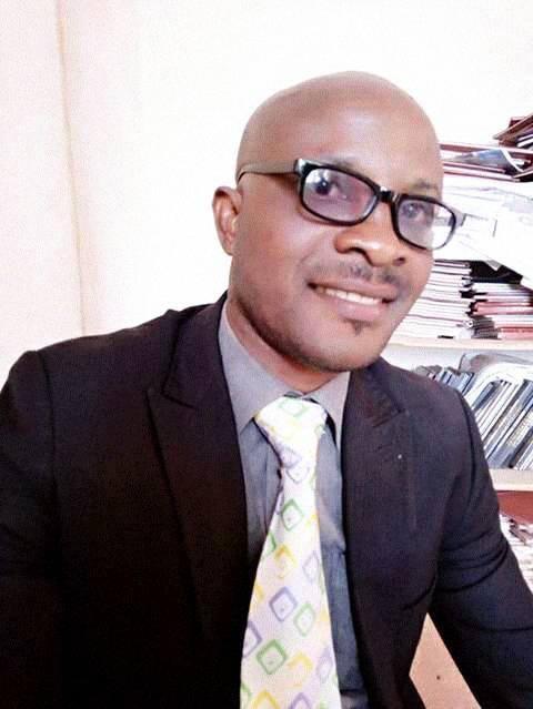 OrijoReporter.com, Salami Kunle of college of education oro